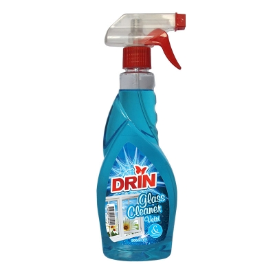 Drin Glass Cleaner Fresh 500ml