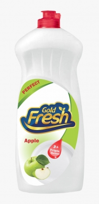 Gold Fresh Dishwashing Apple 1L