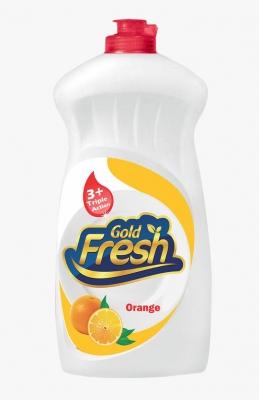 Gold Fresh Dishwashing Orange 500 ml