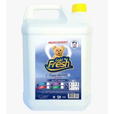 Gold Fresh Fabric Softener 5L