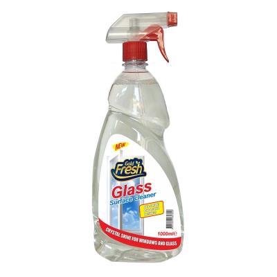 Gold Fresh Glass Cleaner White 1L