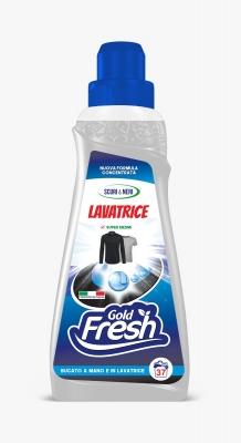 Gold Fresh Laundry Detergent Black 1.5L