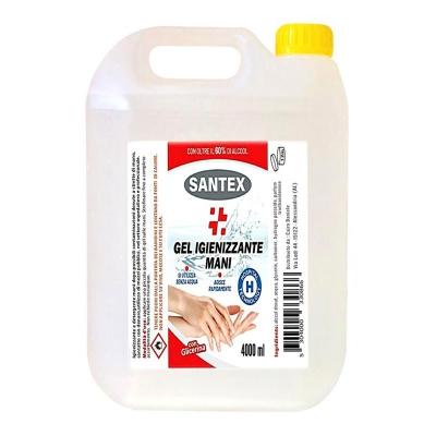 Gel Igienizzante 4 L