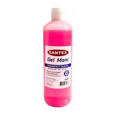 Gel igienizzante mani 90 ml