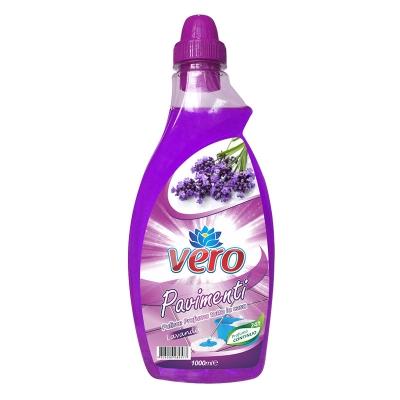 Vero Floor Cleaner lavender 1L