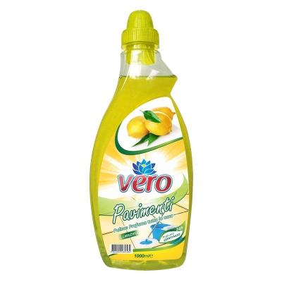 Vero Floor Cleaner lemon- 1L