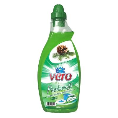 Vero Floor Cleaner Pine 1L