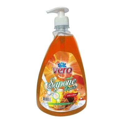 Vero Liquid Soap Milk Honey 1L