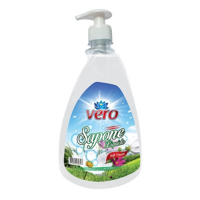 Vero Liquid Soap Soft Touch 1L